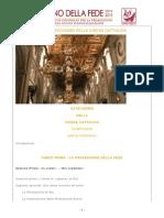 Compendio Dottrina Chiesa Catolica (Compendio CIC - Italiano)