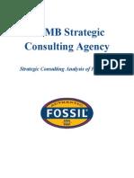Fossil Inc. FINAL Copy