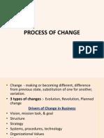 Change OD