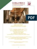 Credo Nicenoconstantinopolitano (Italiano)