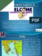 Presentación GREECE