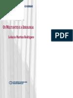 Leoncio Martins Rodrigues - CUT, Os Militantes e a Ideologia