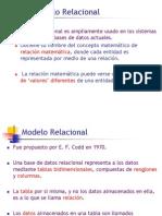 2Relational Data Model Conceptos
