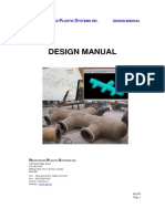 Frp Piping Design Manual - Sep-06