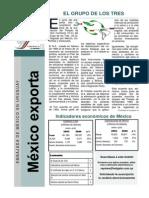 Boletín de G-3 Uruguay