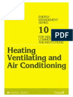 Heating Ventilating Air Conditioning