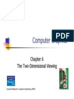Lecture06-2DViewing-1