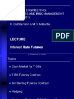 Chp05b Interest Rate Futures