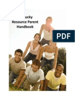 Resource Parent Handbook
