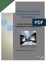 elespaciodelosflujos-120203101118-phpapp02
