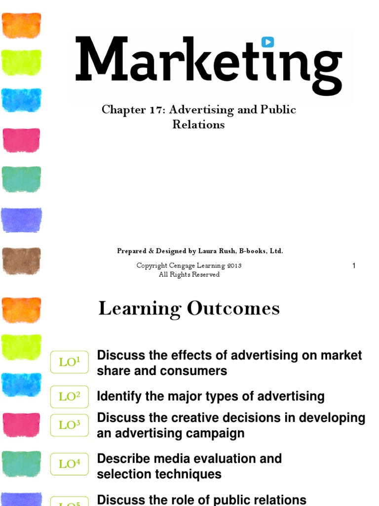 5 types of advertising media