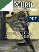 Lecturas Sobre Literatura y Periodismo Actual