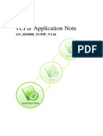 Sim900 Tcp Ip App Note