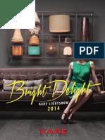 Rdecoshop - Kare Design - Bright Delight 2014