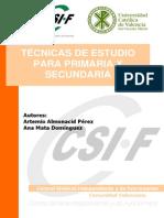 V34.2 - Curso Csif_Tecnicas _guia