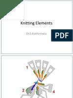 Knitting Elements 1