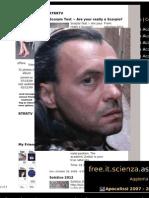 Academic Astrology Online