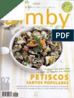 Revista Bimby 2011.06_N07