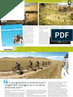 Mongolia Bike Challenge 2013