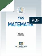 Ygs Matematik Genetik Kopya Kitap