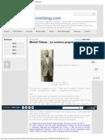 Michel Vâlsan _ La science propre à Jésus. - esprit-universel.overblog.com