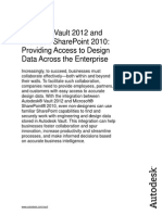 Microsoft Sharepoint Vault Integration Whitepaper En