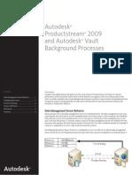 Vault Background Processes Whitepaper