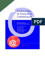 Alberich, Jordi. Fundamentos de teoría de la comunicación