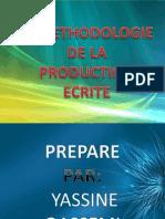 82926877expression Ecrite Methodologie Ppt