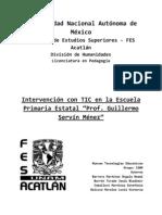 Trabajo Final - Intervención NTE (1)