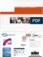 Malaysia's Support System
