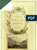 Flora Graeca V. 9