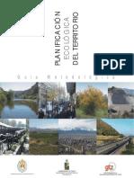 Guia Metodologica - Planificacion Ecologica Del Territorio