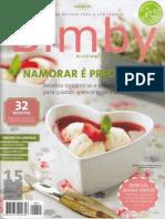Revista Bimby - PT0015 - Fevereiro 2012