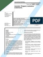 NBR 12655_Preparo Controle Recebimento Concreto