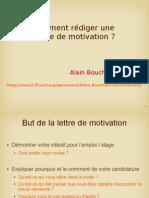 02 Lettre Motivation