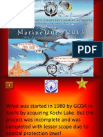 Marine quiz by AR Ranjith