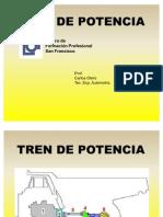 61445537 55149361 Presentacion Tren de Potencia Diferencial