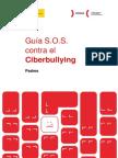 SOS Ciberbullying Padres