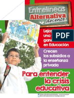 Entrelineas Alternativa Docente 1