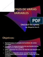 Funciones de Varias Variables Jun 2012