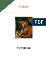 Voltaire - Micromega