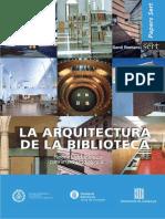 Arquitectura Biblioteca