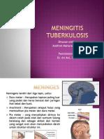Meningitis Tuberkulosis