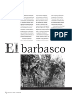 El Barbasco