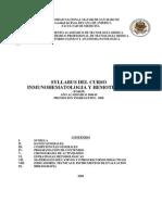 To4035-Inmunologia y Hemoterapia