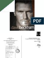 174002925 David Beckham Moja Strana
