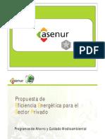 Presentacion GESTION ENERGÉTICA