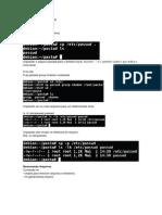 Fundamentos Do Sistema Linux - Comandos 2