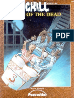 PAC2008 - Isle of the Dead